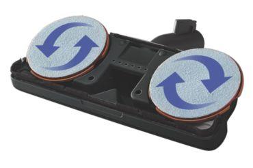 Putsduk av mikrofiber