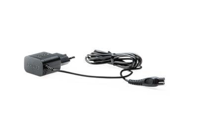 Philips Prise électrique, Noir CP9110/01