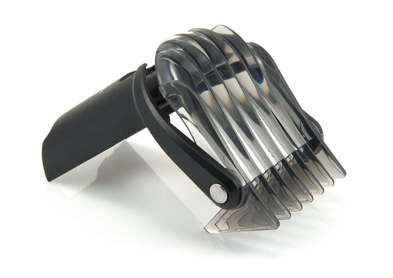 sabot de tondeuse cheveux cp9253 01 philips. Black Bedroom Furniture Sets. Home Design Ideas