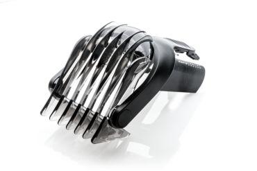 Sabot de tondeuse à cheveux