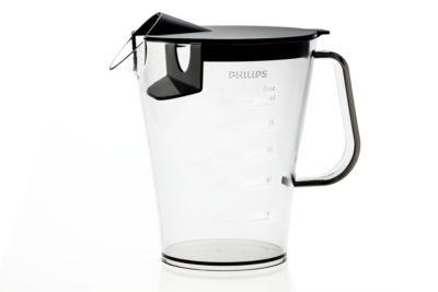 Philips Bicchiere per succo CP9550/01