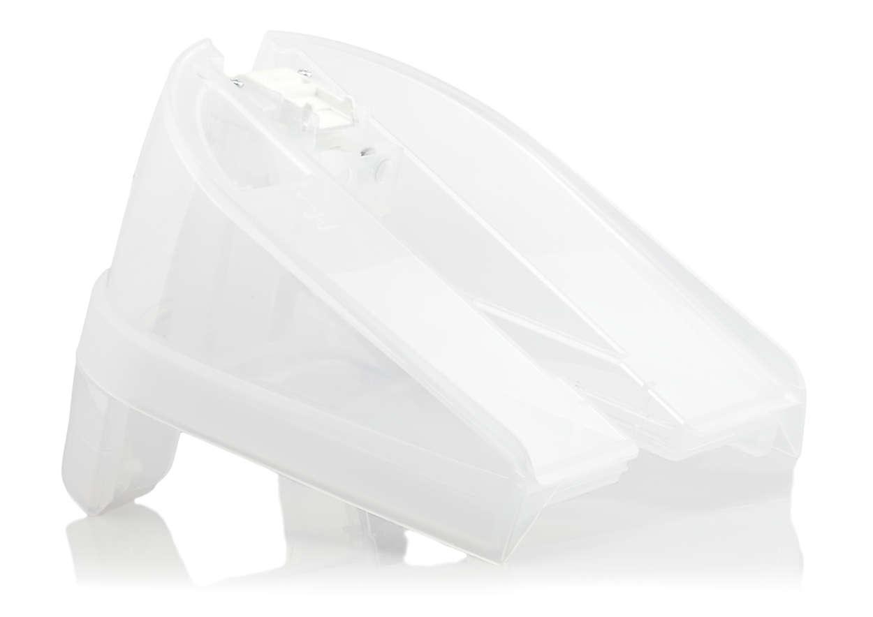 r servoir amovible pour votre appareil crp178 01 philips. Black Bedroom Furniture Sets. Home Design Ideas
