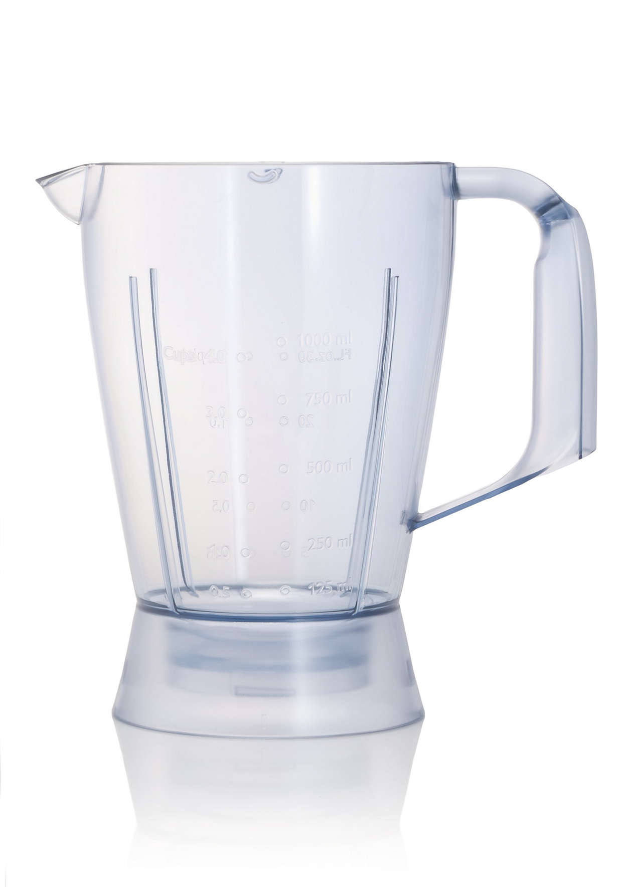 Vaso frullatore crp574 01 philips - Robot da cucina philips essence ...