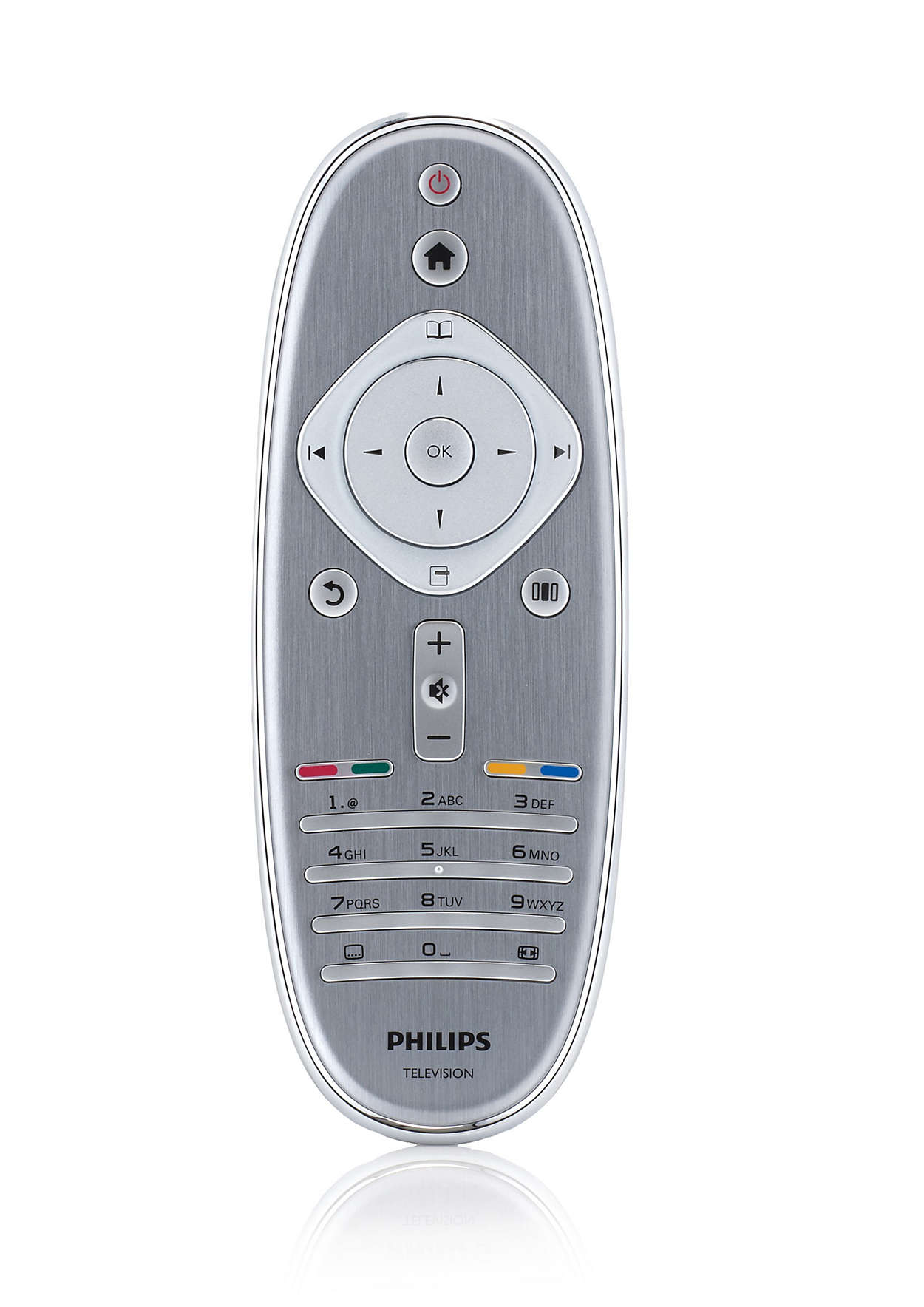 remote control crp600 01 philips. Black Bedroom Furniture Sets. Home Design Ideas