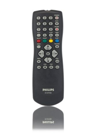 Philips  Mando a distancia  CRP661