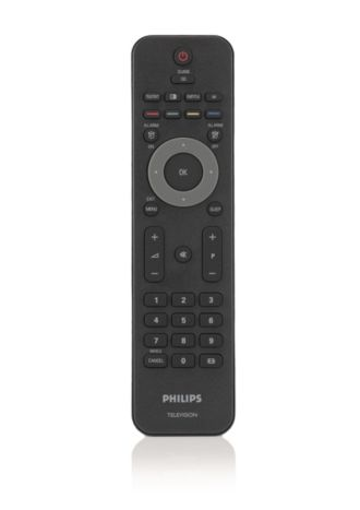 Philips  Mando a distancia  CRP664