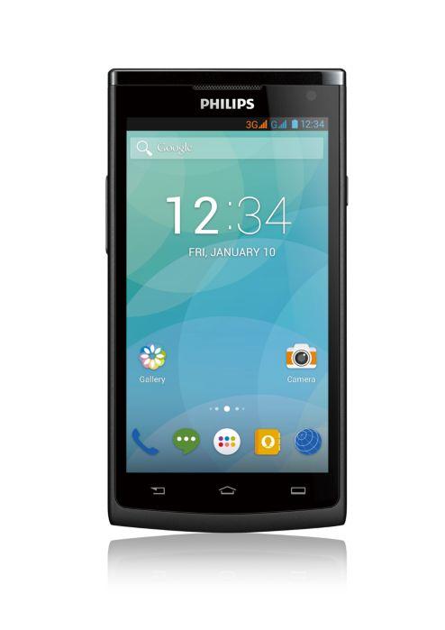 Smartphone CTS388BK/94