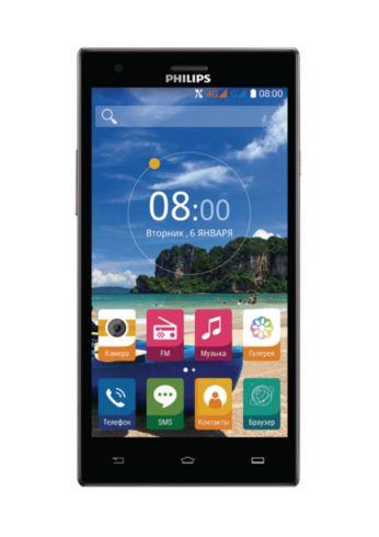 Мобильный телефон S616, темно-серый