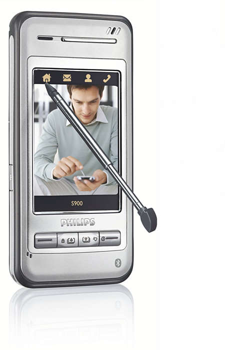 Slim tablet phone