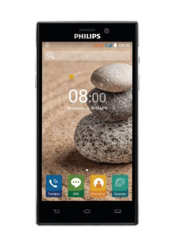 Мобильный телефон V787, черный