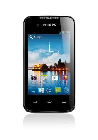 Philips  Smartphone W5510 CTW5510GY/55
