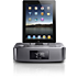 Docking station per iPod/iPhone