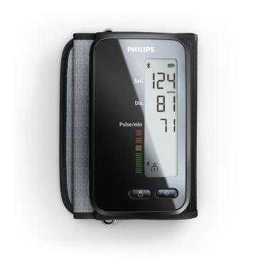 Blutdruckmessgerät für den Oberarm