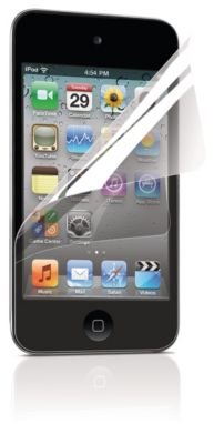 Schermbeschermers voor iPod touch