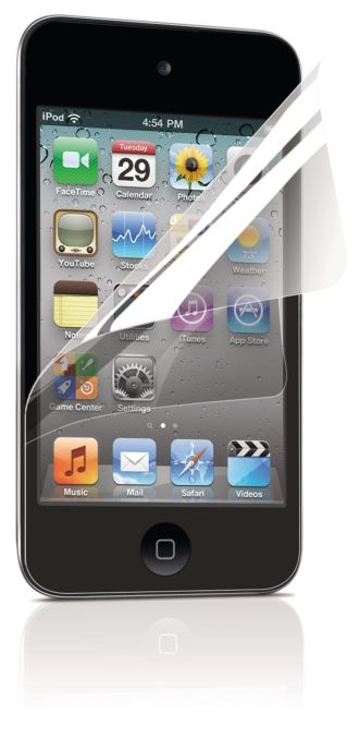 Philips  Screen protectors for iPod touch DLA1287/17
