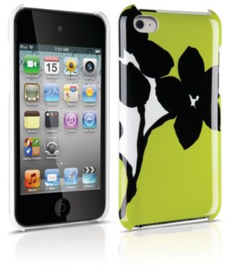 Philips  Graphic hard case for iPod touch 4G DLA4200/17