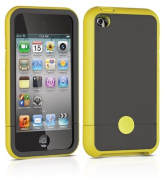 Philips  Dockable hard case for iPod touch 4G DLA4256/17