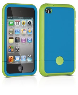 Philips  Dockable hard case for iPod touch 4G DLA4262/17