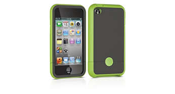 for iPod touch 4G Dockable hard case