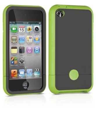 Philips  Dockable hard case for iPod touch 4G DLA4263/17