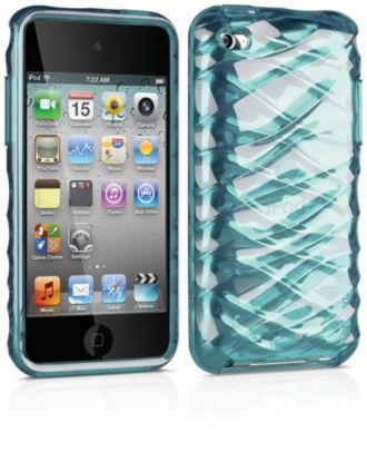 Philips  Soft-shell case for iPod touch 4G DLA4281/17