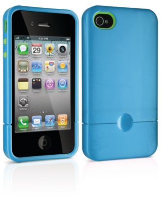 Philips  Dockable hard case for iPhone 4, 4S DLM1365/17