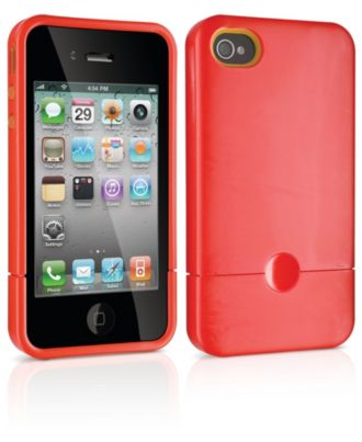Philips  Dockable hard case for iPhone 4, 4S DLM1366/17