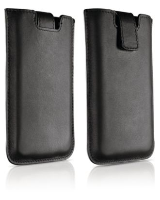 Philips  Slankt etui til iPhone 4, 4S DLM1382/10