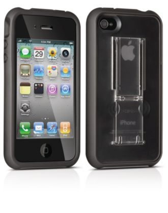 Philips  Case with stand for iPhone 4, 4S DLM1392/17