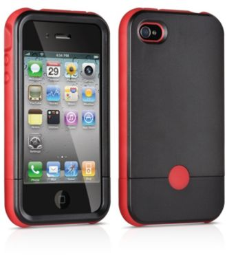 Philips  Dockable hard case for iPhone 4, 4S DLM1393/17