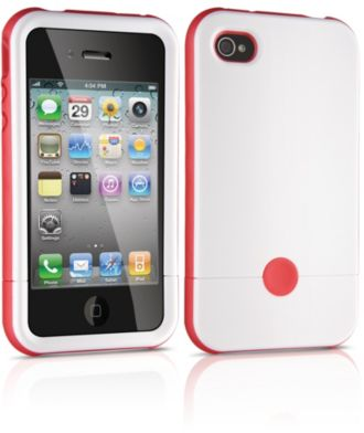 Philips  Dockable hard case for iPhone 4, 4S DLM1394/17