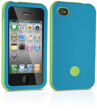Philips  Dockable hard case for iPhone 4, 4S DLM4359/17