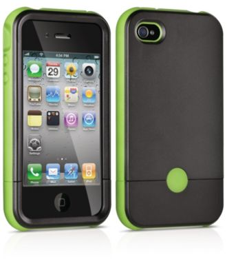 Philips  Dockable hard case for iPhone 4, 4S DLM4360/17