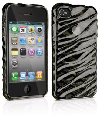 Philips  Soft-shell case for iPhone 4, 4S DLM6302/17