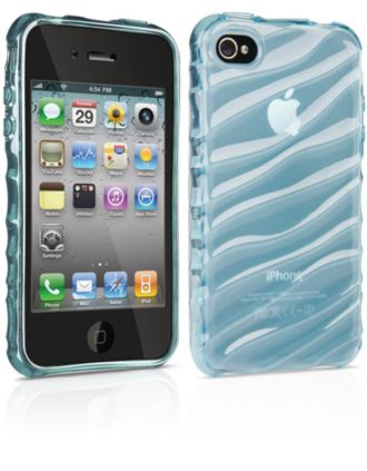 Philips  Soft-shell case for iPhone 4, 4S DLM6304/17