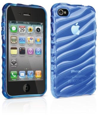 Philips  Soft-shell case for iPhone 4, 4S DLM6306/17