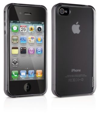 Philips  Soft-shell case for iPhone 4, 4S DLM6322/17