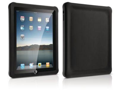 Hoes voor extra grip voor de iPad