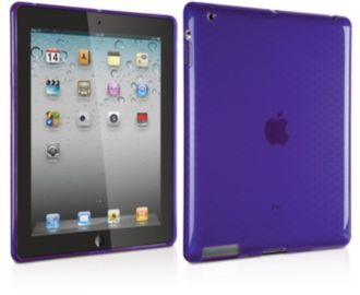Philips  Soft-shell case for iPad 2 DLN1757/17