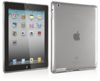 Philips  Soft-shell case for iPad 2 DLN1773/17