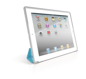 Philips  Soft-shell case for iPad 2 DLN1784/17