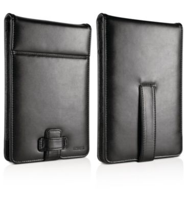 Notebook and iPad accessories