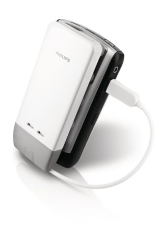 Philips  Attachable battery pack For mobile phone DLP2272/17
