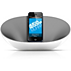 Sistema docking con altoparlanti Bluetooth®