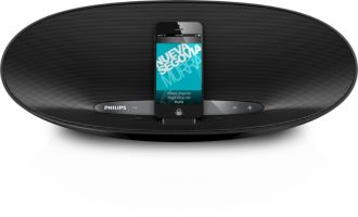 Philips  docking speaker with Bluetooth® Bluetooth® DS8400/10