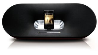 Philips  docking speaker for iPod/iPhone/iPad DS9000/10