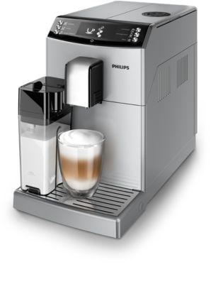 Bild von Philips 3100 series Kaffeevollautomat EP3551/10