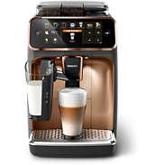 Philips 5400 Series 全自动浓缩咖啡机