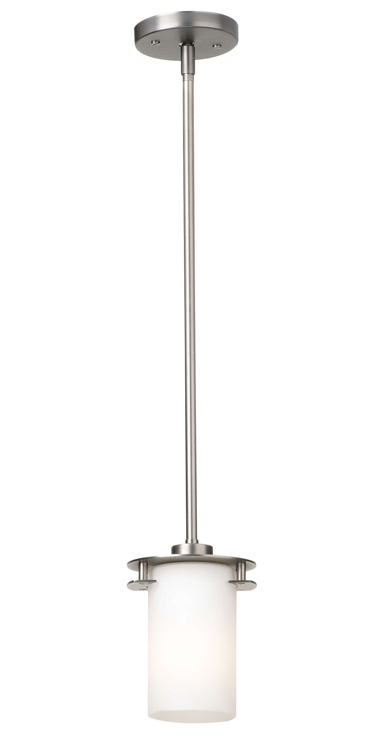 Ingo 1-light Pendant in Gun Metal finish