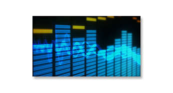 Equalizer to suit your music preferences